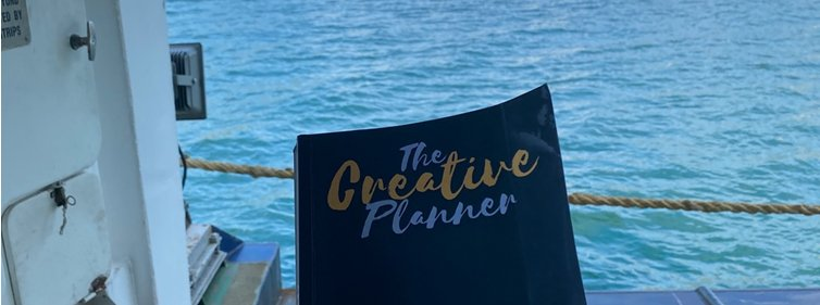 The Creative Planner